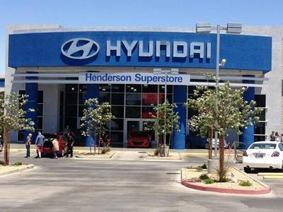 Henderson Hyundai Superstore Image 1