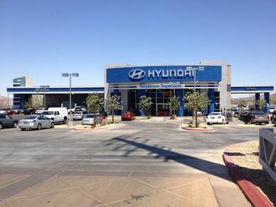 Henderson Hyundai Superstore Image 3