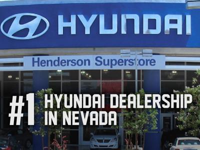 Henderson Hyundai Superstore Image 5