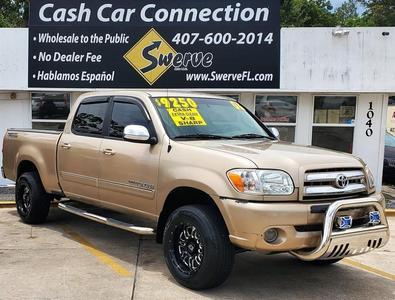 Toyota Tundra 2006 for Sale in Longwood, FL
