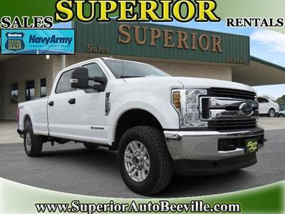 2018 Ford F-250 XLT for sale VIN: 1FT7W2BT9JEB38222