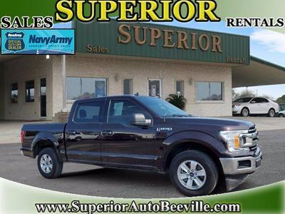 Ford F-150 2020 for Sale in Beeville, TX