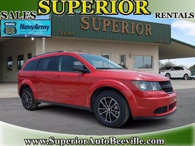 Dodge Journey 2018 for Sale in Beeville, TX