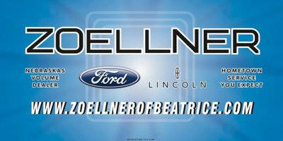 Zoellner Ford Lincoln Beatrice Image 1