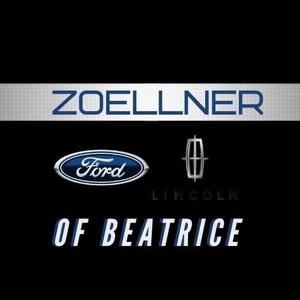 Zoellner Ford Lincoln Beatrice Image 2