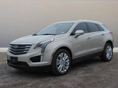 Cadillac XT5 2017 for Sale in Friendswood, TX