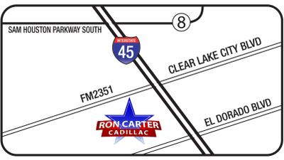 Ron Carter Cadillac Image 2