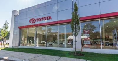 Toyota City Image 1