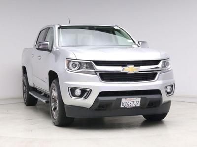 Chevrolet Colorado 2016 for Sale in Escondido, CA
