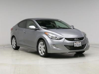 Hyundai Elantra 2013 for Sale in Escondido, CA