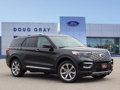 Ford Explorer 2020 a la venta en Sayre, OK