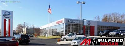 Milford Nissan Image 1