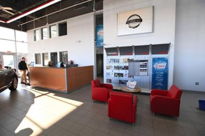 Milford Nissan Image 2
