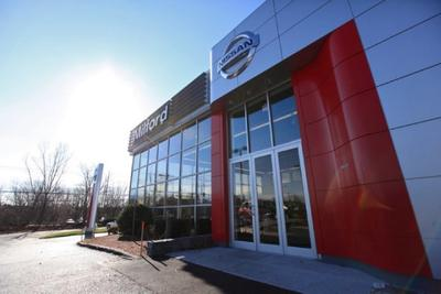 Milford Nissan Image 3