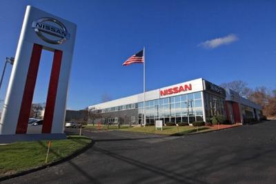 Milford Nissan Image 5
