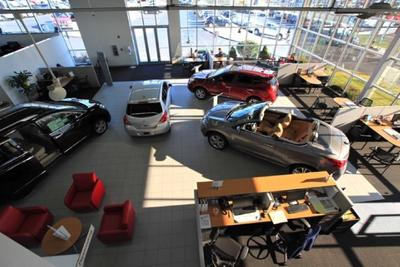 Milford Nissan Image 6