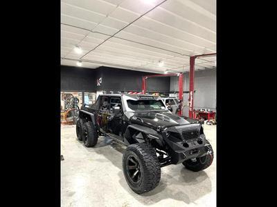 Jeep Gladiator 2021 for Sale in Miami, FL