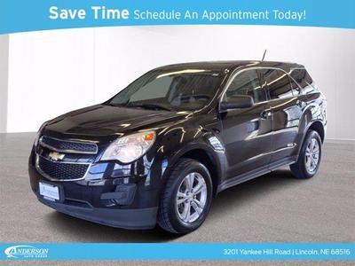 Chevrolet Equinox 2014 for Sale in Lincoln, NE