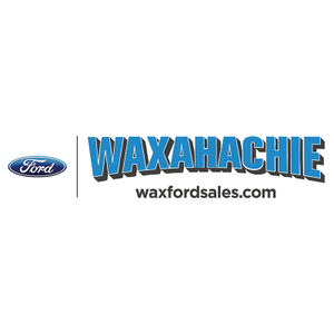 Waxahachie Ford Image 1