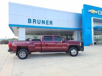 GMC Sierra 3500 2017 for Sale in Brownwood, TX