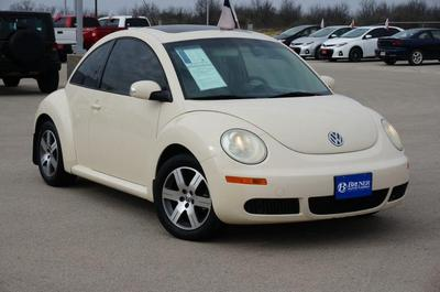 2006 Volkswagen New Beetle TDI for sale VIN: 3VWRR31C06M420450