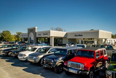 Beck Chrysler Jeep Dodge Ram Image 1