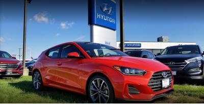 Ideal Hyundai of Frederick Image 3
