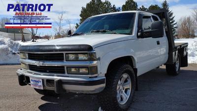 Chevrolet 1500 1994 for Sale in Cheyenne, WY