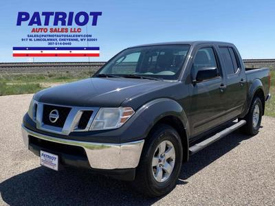 Nissan Frontier 2010 for Sale in Cheyenne, WY