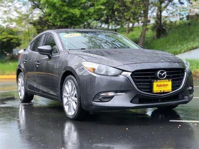 Mazda Mazda3 2017 a la venta en Seattle, WA