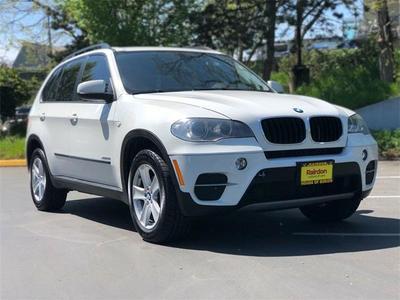 BMW X5 2013 a la venta en Seattle, WA