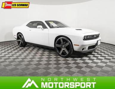 Dodge Challenger 2018 for Sale in Spokane, WA