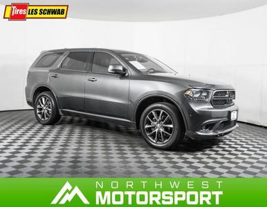 Dodge Durango 2017 a la venta en Pasco, WA