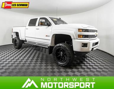 Chevrolet Silverado 3500 2019 for Sale in Pasco, WA