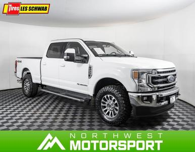 Ford F-250 2020 for Sale in Lynnwood, WA