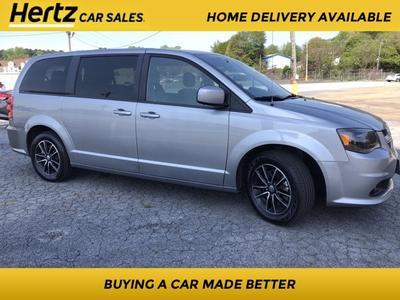 Dodge Grand Caravan 2019 for Sale in Morrow, GA