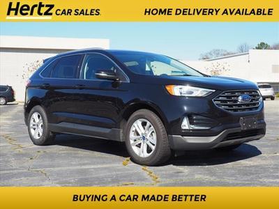 Ford Edge 2019 a la venta en Morrow, GA