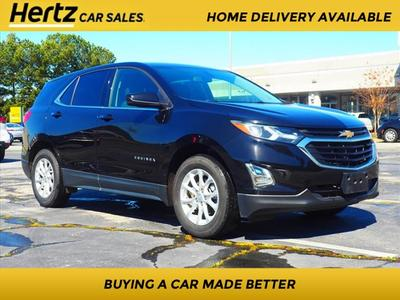 Chevrolet Equinox 2019 for Sale in Morrow, GA