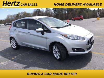 Ford Fiesta 2019 for Sale in Morrow, GA