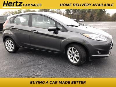 Ford Fiesta 2019 for Sale in Morrow, GA