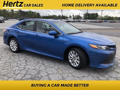 Toyota Camry 2019 for Sale in Morrow, GA