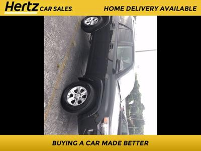 Toyota 4Runner 2018 a la venta en Morrow, GA