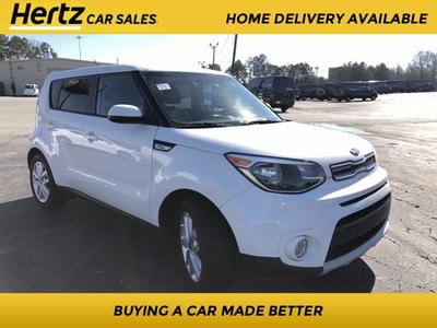 KIA Soul 2019 for Sale in Morrow, GA