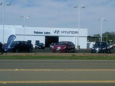 Folsom Lake Hyundai Image 4