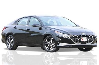 Hyundai Elantra 2021 a la venta en Folsom, CA