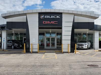Napleton Buick GMC Image 1