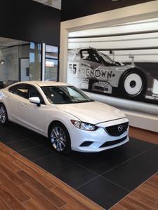 Mazda of South Charlotte Image 1