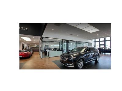 Mazda of South Charlotte Image 4
