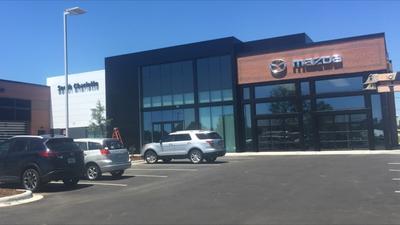 Mazda of South Charlotte Image 7