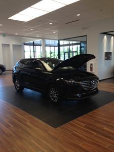 Mazda of South Charlotte Image 8